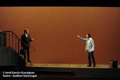 SER-HO O NO - PER ACABAR AMB LA QESTI JUEVA de Jean-Claude Grumberg (Teatre Auditori Sant Cugat) Tags: de la o no per jeanclaude amb acabar 2016 grumberg jueva teatreauditori localpres qesti jordigarcia serho serhoonoperacabaramblaqestijuevadejeanclaudeg