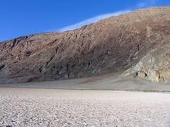 IMG_6822 (Jackie Germana) Tags: california usa deathvalley furnacecreek badwaterplace