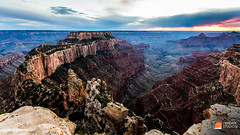 2015 09 Fine Art - The National Parks 111 Grand Canyon North Rim Cape Royal Sunset Vista (Deremer Studios) Tags: desktop sunset wallpaper arizona night landscape photography grandcanyon unitedstatesofamerica fineart scenic arches astrophotography yellowstone rockymountains hd grandtetons nationalparks 1080p grandcanyonnorthrim deremerstudios
