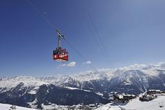 Luftseilbahn-Winter-Eggishorn-Aletsch-Arena-Christian-Perret (aletscharena) Tags: schweiz wintersport wallis skifahren feelfree unescowelterbe eggishorn moosfluh aletscharena aletschbergbahnen