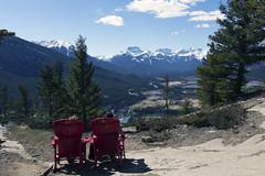 Banff, Tunnel Mountain Hike, April 9 2016 (62)_e_apr_11_16 (Velates) Tags: mountain canada mountains tunnel alberta banffnationalpark