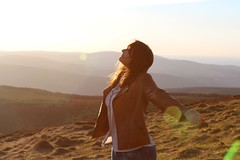 Nouk Me Do (Mathieu Rodriguez) Tags: portrait sun nature women femme her