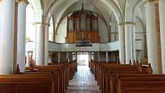Kirche Kltz (ThomasKohler) Tags: church kirche organ orgel mecklenburg stmarienkirche gesthl kltz kltzerwinkel nordwestmecklenburg