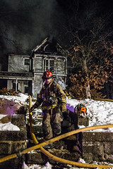 709 S Holden-House Fire-8 (Mather-Photo) Tags: winter house snow night fire earlymorning burning burn missouri damage february emergency firefighters housefire cinder charred warrensburg firstresponders 2013 andrewmather matherphoto andrewmatherphotography