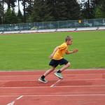 Friar's Track Meet