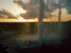 Seljalandsfoss (jdelrivero) Tags: iceland islandia countries seljalandsfoss cascada geologia paises