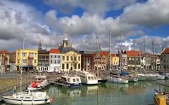 Vlissingen (Omroep Zeeland) Tags: haven zeeland vlissingen