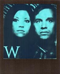 w (dannygaron) Tags: exposure double 600 alphabet filmisnotdead theimpossibleproject snapitseeit instantlab makerealphotos filmdigitalfilm