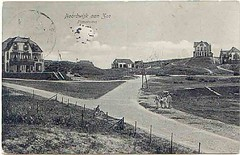 1093 - PC Noordwijk ZH (Steenvoorde Leen - 2.1 ml views) Tags: history strand boulevard postcards noordwijk kust ansichtkaart noordwijkaanzee badplaats oldcards oudnoordwijk