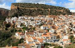 IMG_8720  Village Sot de Chera No.2, Provinz Valencia,Spain (jaro-es) Tags: espaa canon spain dorf village pueblo spanien spanelsko eos70d
