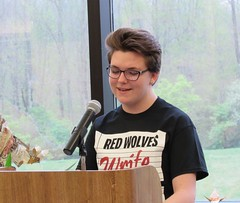IMG_3759 (mosaic36) Tags: red college early slam poetry write wolves 2016 ecpa