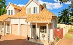 2/46 Cutler Avenue, St Marys NSW