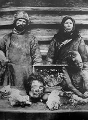 Cannibalism during Russian famine of 1921 [NSFL][1506 x 2048] #HistoryPorn #history #retro http://ift.tt/1pL0t9K (Histolines) Tags: history during x retro timeline russian famine 1921 cannibalism 2048 vinatage historyporn histolines nsfl1506 httpifttt1pl0t9k