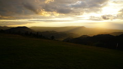 Middle Black Forest overlooking Oppenau (1) (Tom Rataj) Tags: blackforest schwartzwald oppenau