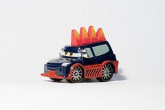 Funky car (Atakan Eser) Tags: boy car toy funky pixar araba oyuncak cocuk dsc918235