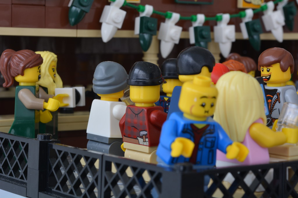 The World's newest photos of moc and oktoberfest - Flickr Hive Mind