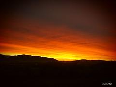 alba di gennaio in Brianza (Italy) (memo52foto) Tags: italien italy sunrise dawn europa europe italia alba eu erba cielo aurora inverno brianza lombardia italie madrugada gennaio ue lombardy aube lombardie morgenstunde lombardei tagesanbruch morgenrote