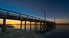 Final Sunset of 2015 (RussellK2013) Tags: ocean sunset canada beach nature water pier lowlight nikon britishcolumbia wideangle surrey tokina crescentbeach uwa d7100 1116mmf28