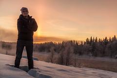 Just chilling... (ReinierVanOorsouw) Tags: road trip travel canon suomi finland finnland nederland roadtrip canon5d scandinavia challenge finlandia フィンランド noordkaap escandinavia cartravel scandinavie scandinavië finlandiya финляндия 芬蘭 3fmseriousrequest canon5dmarkii φινλανδία פינלנד فنلندا noordkaapchallenge