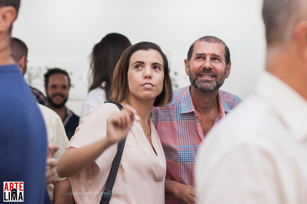 """""""La Constelación"""" de Marialejandra Lozano en Impakto"""