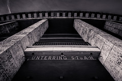 Unterring (Fairy_Nuff (new website - piczology.com!)) Tags: berlin stadium olympic upshot olympiastadion unterring