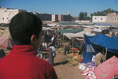 (Jonas.Bergmeier) Tags: street digital market panasonic morocco had essaouira berbers draa 2016 lx100