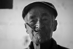 Old mans need (jairomartincabello) Tags: old men history spain smoke sony grandfather years malaga tobacco abuelo granfather nex