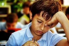 Matemticas! (Japo Garca) Tags: foto liceo examen colegio uno pesado escuela chico nio clase pensar sueo rollo ejercicio estudiante problema aprender lpiz aburrido garca matemticas japo alumno ensear difcil