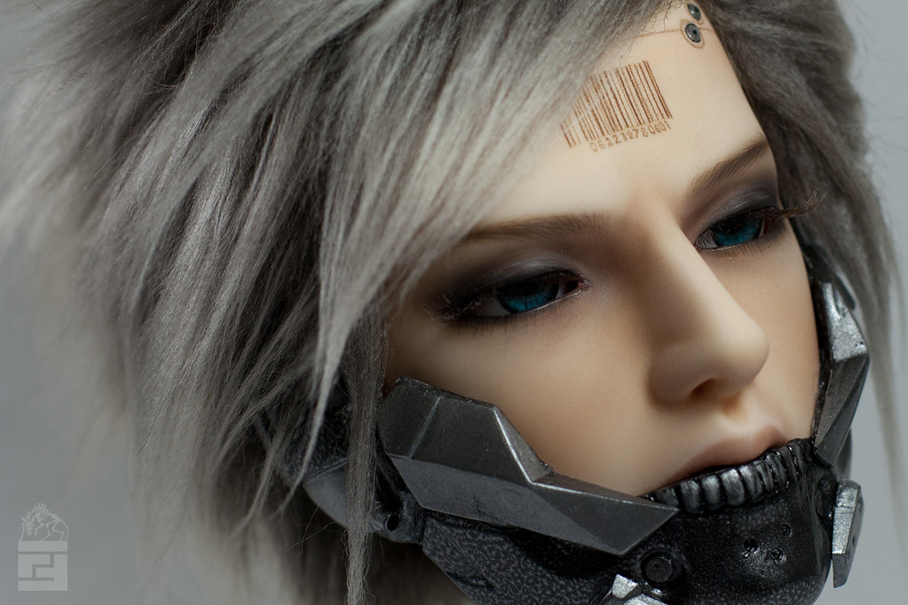 The World's most recently posted photos of mgs and raiden