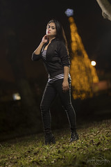 Sam 2 (Mark Belangel) Tags: light umbrella photography low wideopen14