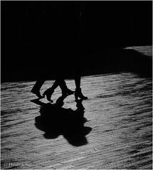 Shadow of a Doubt (Hindrik S) Tags: street shadow blackandwhite feet backlight square iso100 blackwhite shoes legs zwartwit pavement sony streetphotography sidewalk shade 1750 heels minimalism tamron schaduw schoenen benen straat wyt voeten a57 30mm hakken f32 skuon 1640 straatfotografie swart tamron1750 sonyalpha tamronspaf1750mmf28xrdiiildasphericalif 3ev sonyphotographing skaad strjitte fuotten slta57 57 skonken