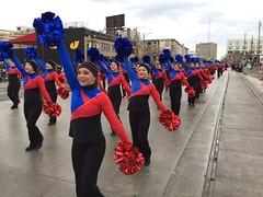 2015 Thanksgiving Day Parade