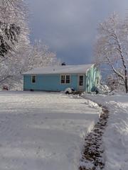DSC01623-2 (johnjmurphyiii) Tags: winter usa snow connecticut shelly cromwell originaljpeg johnjmurphyiii 06416 sonycybershotdsch90