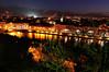 Ici, ici, c'est Grenoble ! (Pierrotg2g) Tags: city alps night alpes grenoble nikon tokina nuit ville 1228 isère d90 internationalflickrawards