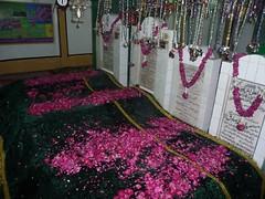 Darbar e Azizia (Danish1341) Tags: saint shrine sufi ahmedabad qila darbar azizia darbareazizia