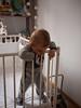 En bas ? (Dahrth) Tags: baby pajamas bébé pyjama cradle berceau gf1 panasoniclumixgf1 lumix20mm 20mmpancake gf120