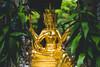 Brahma (Linus Wärn) Tags: china golden asia religion guangdong shenzhen hinduism brahma windowoftheworld