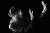 Temor / Fear (ikimilikili-klik) Tags: bw byn studio model estudio bn modelo session euskalherria basquecountry pamplona navarre navarra iruña pampelune nafarroa sesión 50mmf14d zaloa nikkor50mm d700 nikond700