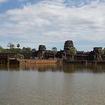 The Moat - Angkor Wat thumbnail