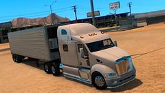 Peterbilt 387 (max.shady98) Tags: usa truck peterbilt ats 387
