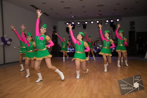 2016 01 29 - Maturitní ples PO2A & PO2B OAHŠ Třebíč IMG_0027