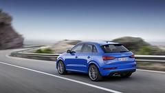 Audi Q3 Performance