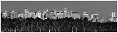 The skyline of Coral Gables, Miami-Dade County, Florida, U.S.A. (Jorge Marco Molina) Tags: urban usa building skyline skyscraper cosmopolitan nikon downtown cityscape realestate metro florida miami highrise metropolis residential metropolitan condominium coralgables southflorida centralbusinessdistrict biscaynebay magiccity commercialproperty miamidadecounty jorgemolina