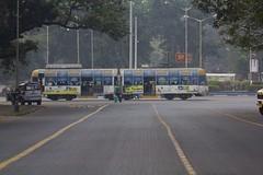 Calcutta Tram (ickoonite) Tags: transport kolkata calcutta