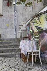 l'apparenza inganna (cavide dampo) Tags: voyage street trip travel urban portugal nature architecture canon random lisboa lisbon viaggio architettura 50mmf14 lisbona portogallo fiorella archifield pertual 5dmarkii cavidedampo