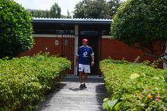 EL NACIONAL (FOTOGRAFOS UIO E.T.) Tags: club quito ecuador director nacional eduardo tecnico favaro