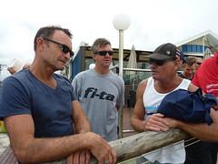 Palm Beach (Qld) SLSC - Launch of refurbished surfboat Palm Beach 2016 - Photo Lloyd Kenny P1100424 (john.robert_mcpherson) Tags: beach palm qld launch refurbished 2016 slsc surfboat