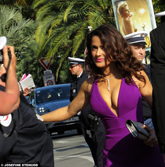 20150517_04 Salma Hayek   The Cannes Film Festival 2015   Cannes, France (ratexla) Tags: life city travel girls vacation people urban woman holiday cinema france travelling celebrity film girl festival stars person star town spring women europe riviera cannes earth famous culture chick entertainment human journey actress moviestar movies chicks celebrities celebs traveling celeb epic interrail stad humans semester interrailing tellus cannesfestival homosapiens salmahayek organism 2015 moviestars cannesfilmfestival eurail festivaldecannes tgluff europaeuropean tgluffning tgluffa eurailing photophotospicturepicturesimageimagesfotofotonbildbilder resaresor canonpowershotsx50hs thecannesfilmfestival 17may2015 ratexlascannestrip2015 the68thannualcannesfilmfestival thecannesfestival