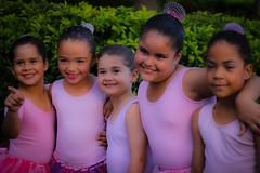 My little pink ballerina (Douglas F. dos Anjos) Tags: ballet girl ballerina child