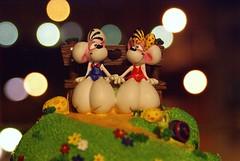 San Valentino con i Diddl ❤ ❤ ❤ ❤ (mareblu2013) Tags: love bokeh sanvalentino diddl 14febbraio